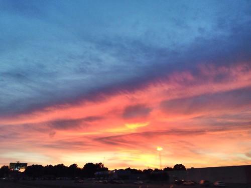 sunset arkansas jonesboro