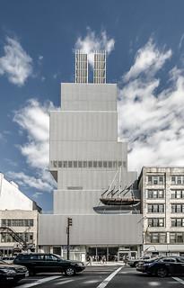 New Museum | by Maciek Lulko