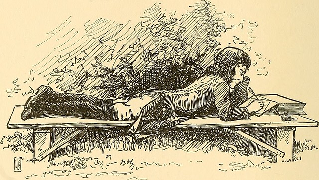 """Image from page 111 of """"The boy life of Napoleon, afterwards emperor of the French"""" (1895)"""