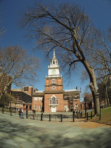 Independence Hall -Joe 4 | by KathyCat102