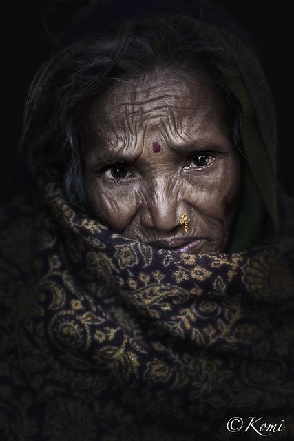 BAKTHAPUR, Népal
