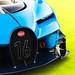 Bugatti Vision Gran Turismo by Axion23