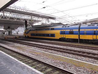 VIRM 9418 te Den Haag laan van NOI | by TimF44