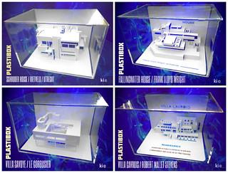 Modern Architecture Box