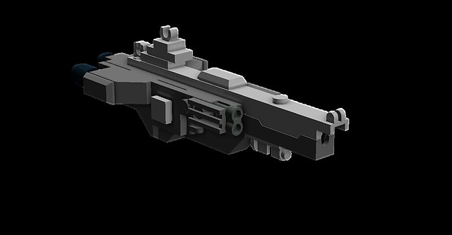 Grey Destroyer
