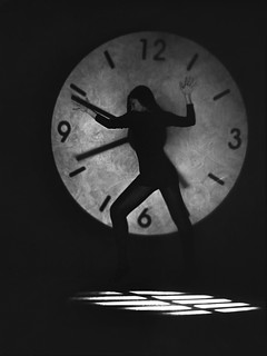 Time | by Pensiero