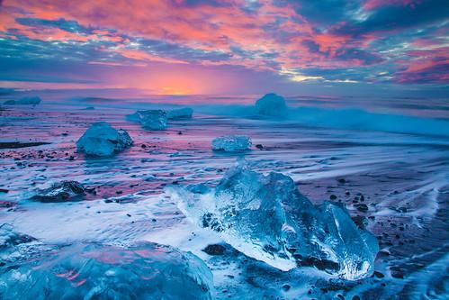 Iceland   by Steve W3
