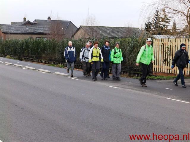 25-01-2014 Boskoop 26 Km  (15)