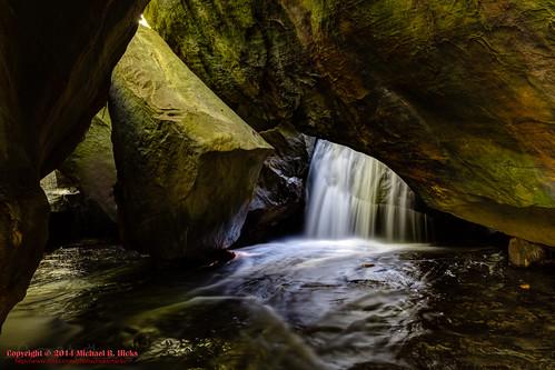 usa landscape geotagged spring unitedstates hiking tennessee waterfalls hdr speck allardt photomatix canon7d sigma18250mmf3563dcmacrooshsm boulderhousefalls geo:lat=3642974623 geo:lon=8465405846