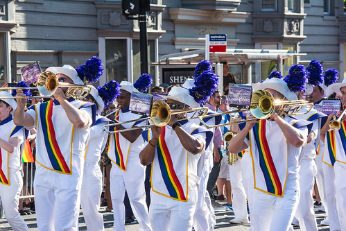 Big Apple Band 03 - DC Capital Pride - 2014-06-07 | by Tim Evanson
