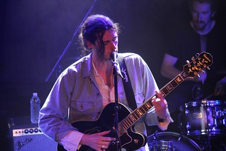 Hozier at the Troubadour in West Hollywood | by Neon Tommy