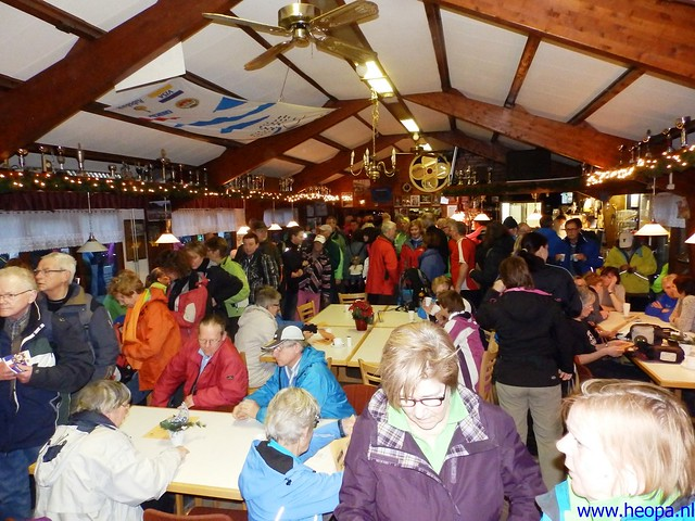 11-01-2014 Rijswijk   RS80    25 Km  (2)