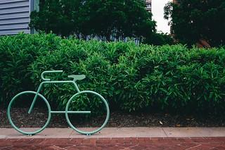 Bike | by kirrinuchis