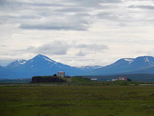 IJsland - Trollaskagi Peninsula - 1