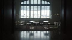 Cafe Cubus, Ateneum