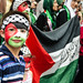 Protest Against Israel's Collective Punishment of Gaza and West Bank