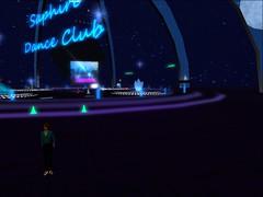 Kitely Tour -Saphire Dance Club 02