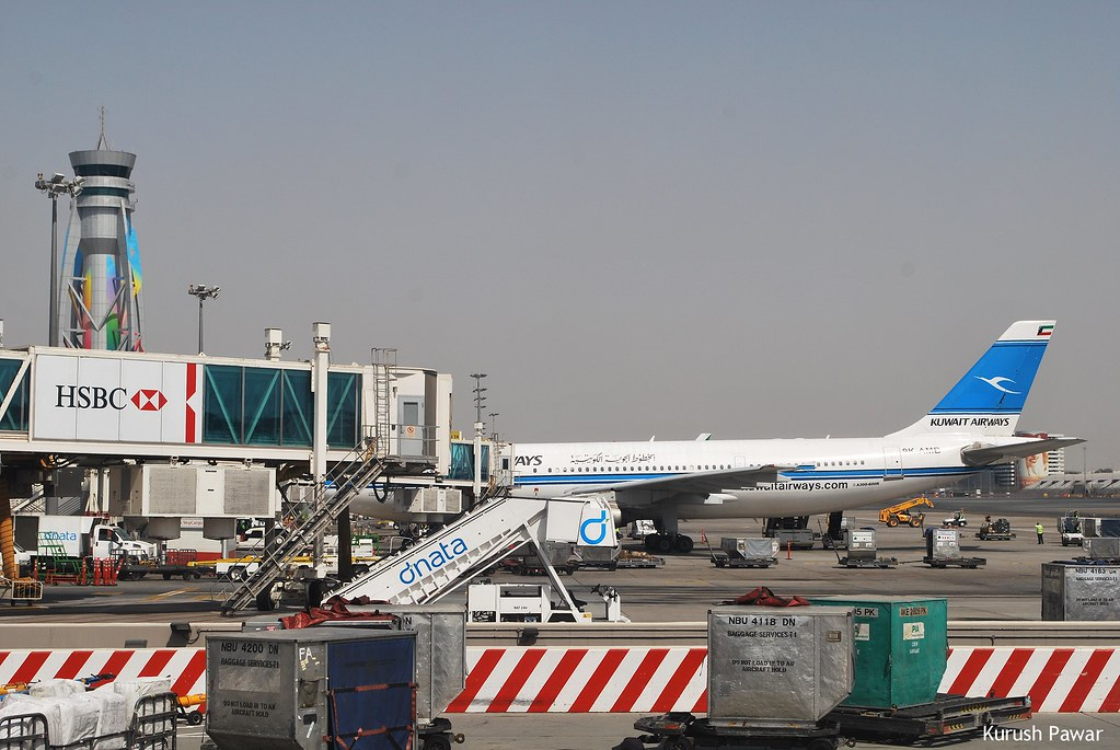 9K-AMB | Registration: 9K-AMB Airline: Kuwait Airways Aircra… | Flickr