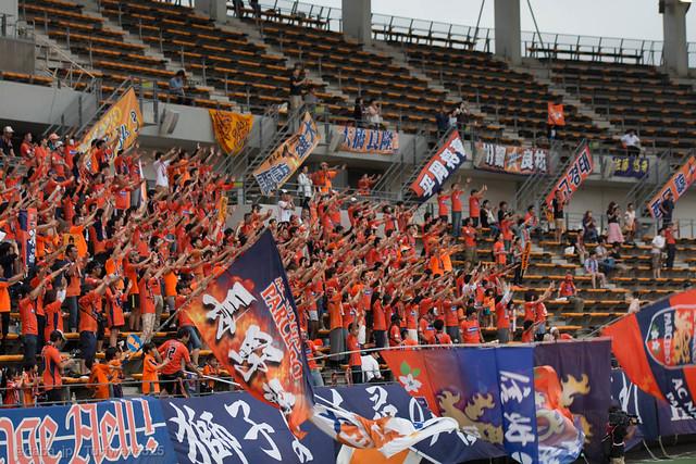 20140713 フクダ電子アリーナ / Fukuda Denshi Arena