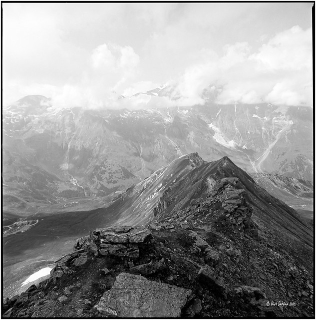 Blick von der Edelweißspitze_Hasselblad