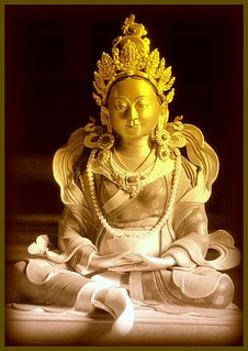 Adornement | by buddhistdoor.connect