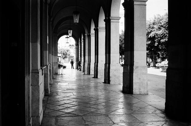 Palermo station