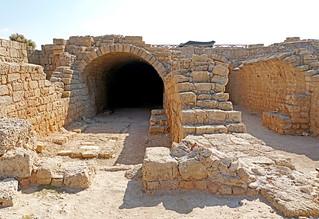 Israel-04916  - Mithraeum   by archer10 (Dennis)