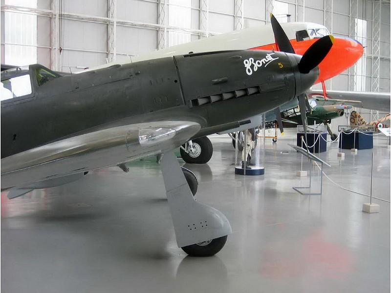 Fiat G-55 Centauro 4