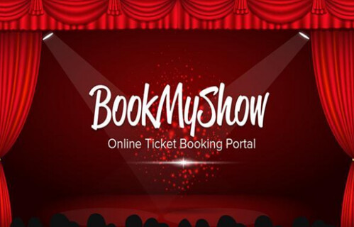 Ipl tickets bookmyshow 2017 | by mohammadnelson