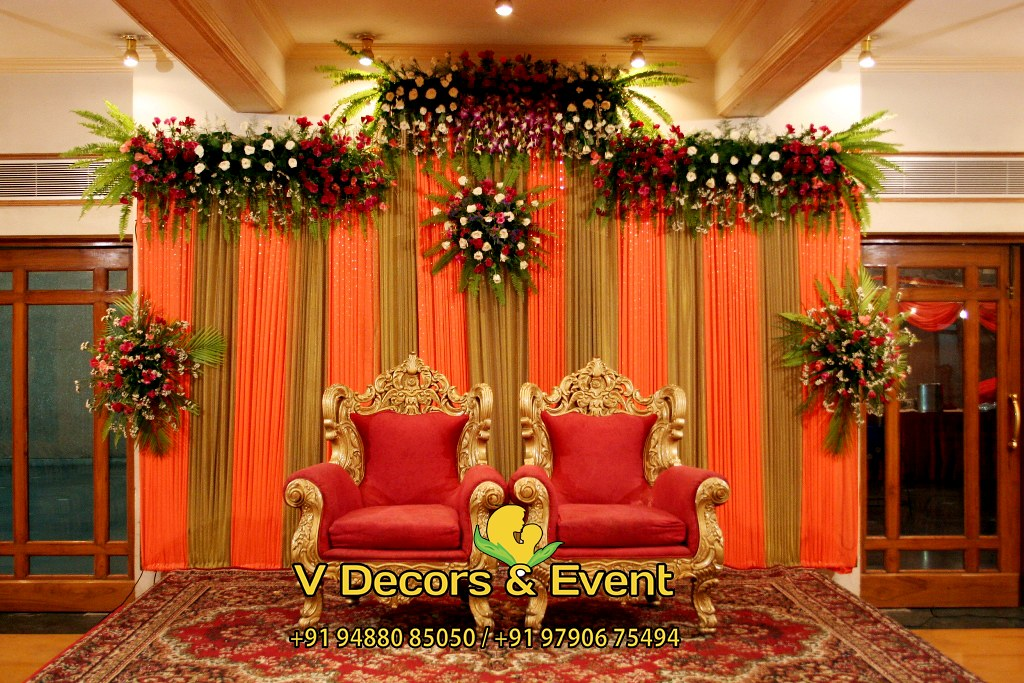 Traditonal Decorations In Chennai V Decors And Events