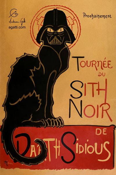 Sith Noir