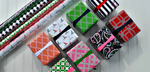 Wrapping Paper Collection Spring 2014 | by all things paper