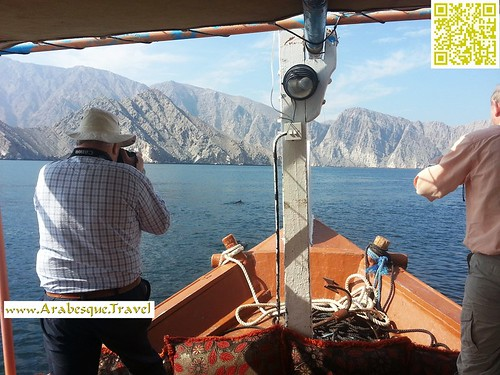 See Trip - Musandam Oman - During 16 days friends holiday 2013. | by Arabesque Travel Oman
