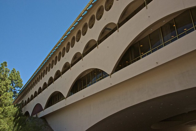 Marin County Civic Center (Study 2)