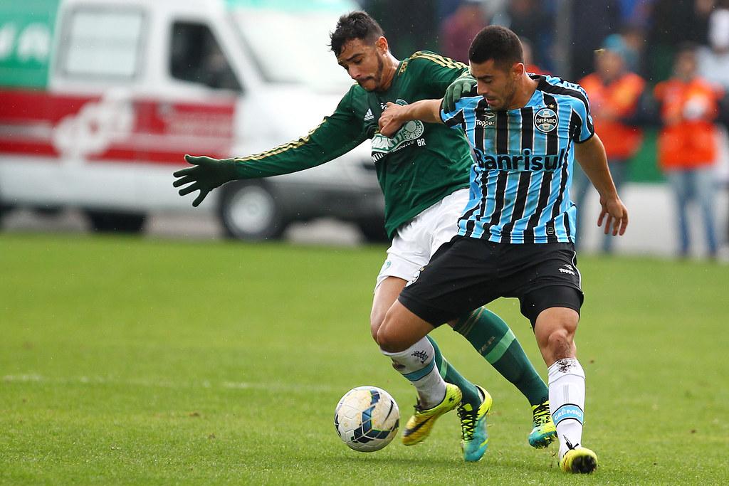 Gremio x Palmeiras | RS - FUTEBOL/CAMPEONATO BRASILEIRO ...