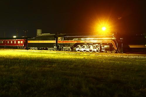 northcarolinatransportationmuseum 1950classj611steamlocomotive
