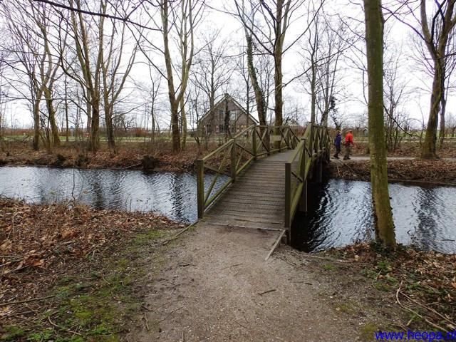 15-02-2014 Woerden 26 Km (55)
