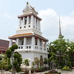 Bangkok, viajefilos en Ratanakosin 54