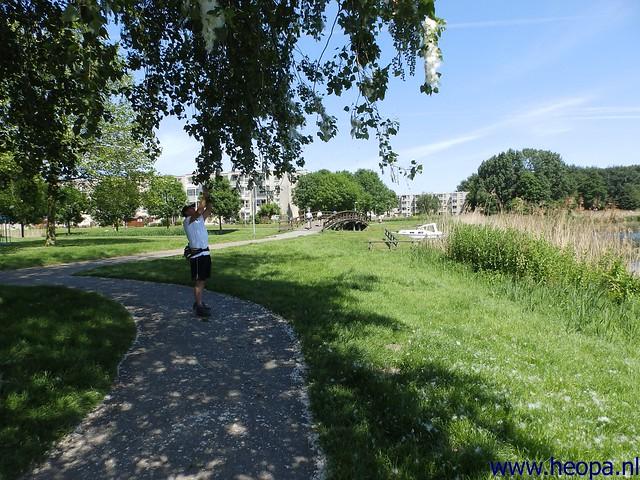 2014-05-31 4e dag  Almeer Meerdaagse  (47)