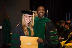 Medical School Commencement Ceremony, Class of 2014, Boonshoft School of Medicine, Dayton, Ohio