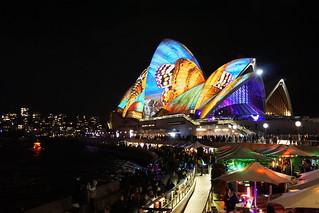 Vivid Sydney 2014 | by MD111