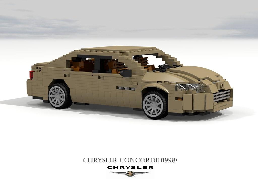 Chrysler Concorde (1998)