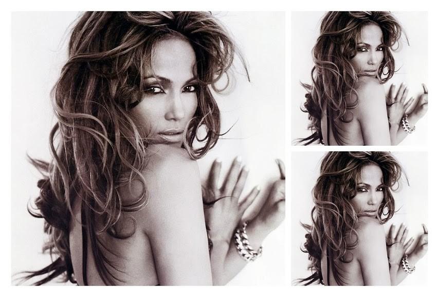 Jennifer Lopez Wallpaper 13 Mix Jcgellibert Flickr
