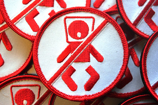 No Babies!!! Patch by RkadeLabs