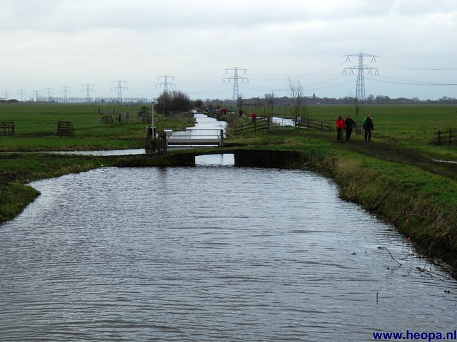 15-12-2012 Gouda 25 km. (123)