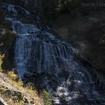 Silver Scarf Falls