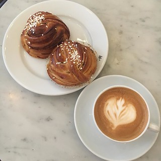 fika time! | by Lady Madonna