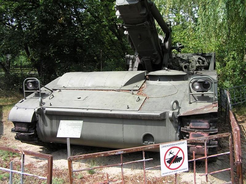 M107 175mm 4