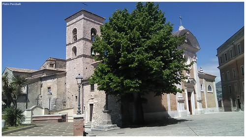 Basilica Santa Salome