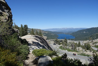 Donner Lake view | by danlmarmot